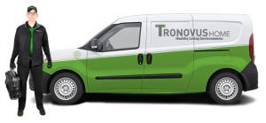 Tronovus Home career