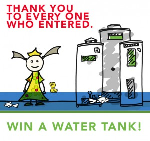 Tronovus-home-water-tank-contest